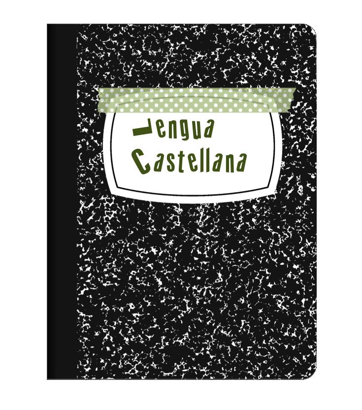 Cuadernos con actividades para reforzar todas la materias en primer ...